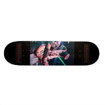 Evil Pig Skate Board