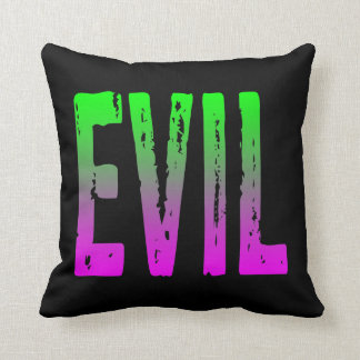 Evil Pillow