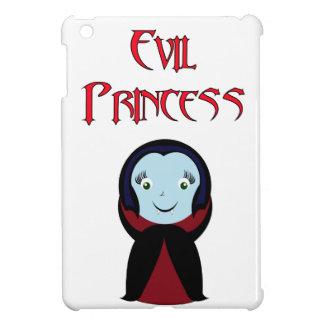 Evil Princess iPad mini case