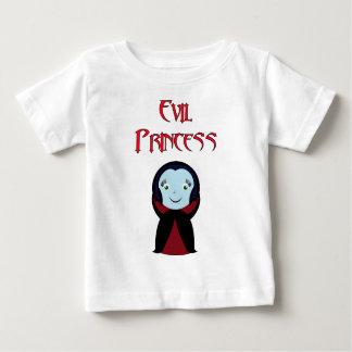 Evil Princess kid tshirt