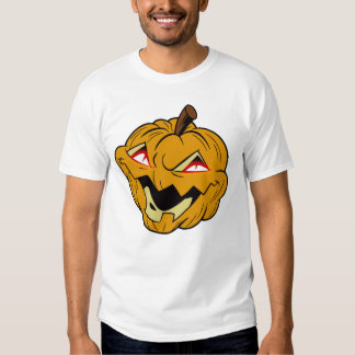 Evil Pumpkin Shirt