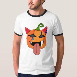 Evil Pumpkin T-shirt