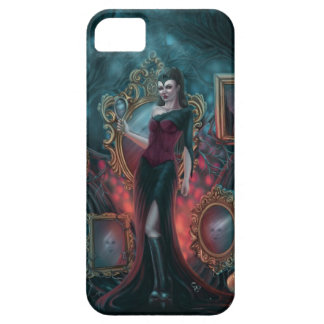 Evil Queen Complex iPhone 5 Case