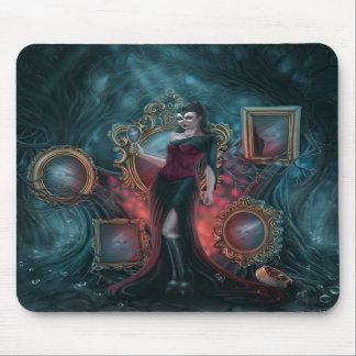 Evil Queen Complex Mousepad