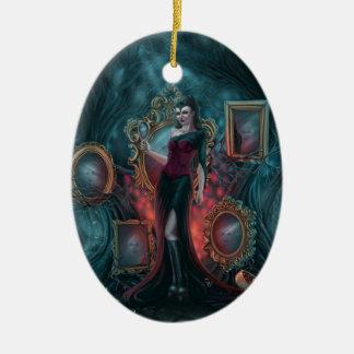 Evil Queen Complex Ornament