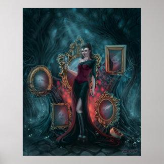 Evil Queen Complex Poster