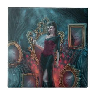 Evil Queen Complex Tile