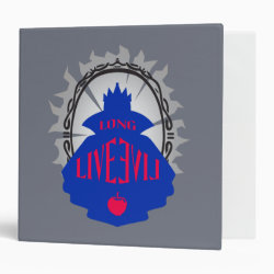 Evil Queen: Long Live Evil Avery Signature 1