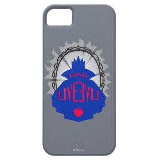 Evil Queen - Long Live Evil iPhone SE/5/5s Case