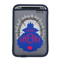 Evil Queen: Long Live Evil iPad Mini Sleeve