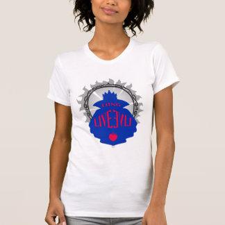 Evil Queen - Long Live Evil T-Shirt