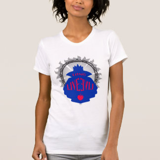Evil Queen - Long Live Evil Tee Shirt