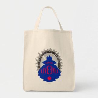 Evil Queen - Long Live Evil Tote Bag