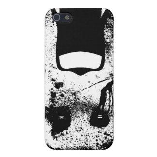 Evil Rabbit Case For iPhone SE/5/5s