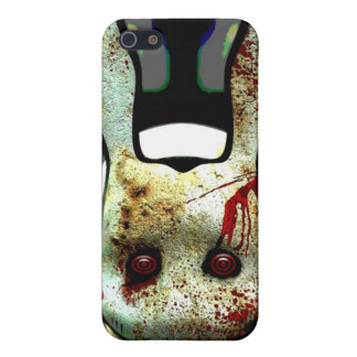 Evil Rabbit Cover For iPhone SE/5/5s