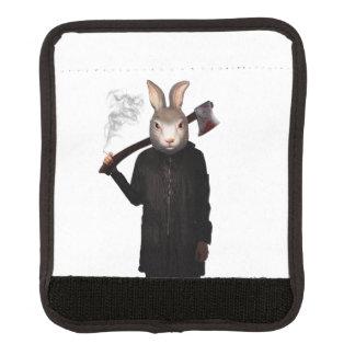 Evil Rabbit Handle Wrap