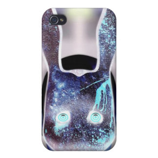 Evil Rabbit iPhone 4/4S Case