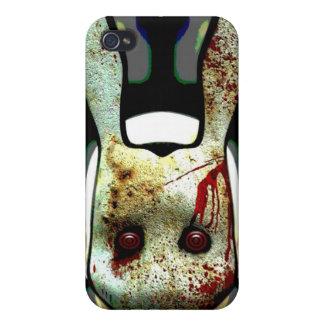 Evil Rabbit iPhone 4/4S Cover