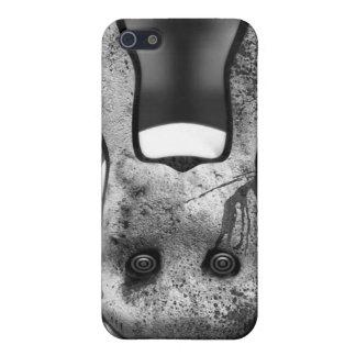 Evil Rabbit iPhone SE/5/5s Cover