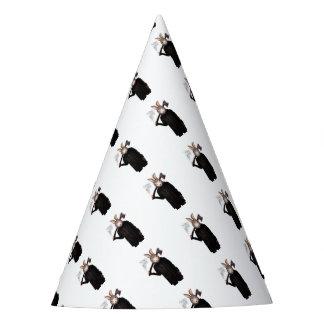 Evil Rabbit Party Hat