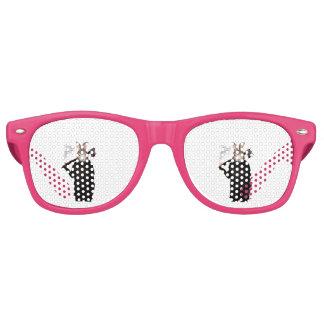 Evil Rabbit Retro Sunglasses