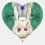 Evil Rabbit Sticker