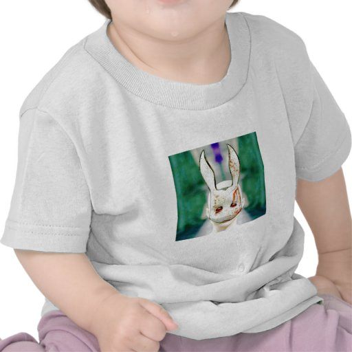 Evil Rabbit T Shirts