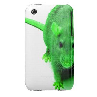 Evil Rat Case-Mate iPhone 3 Case