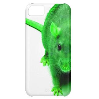 Evil Rat iPhone 5C Cover