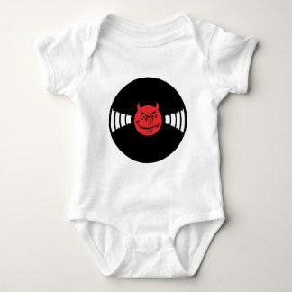 Evil Record Tee Shirt