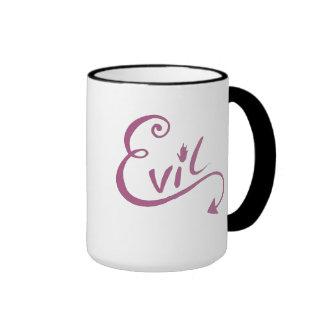 Evil !!!! ringer mug