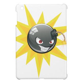 Evil Round Bomb 2 Cover For The iPad Mini