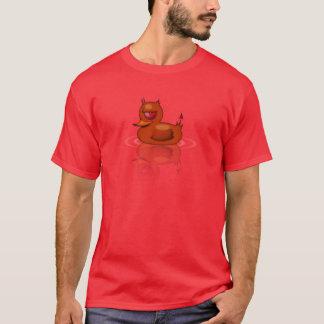 Evil Rubber Duck T-Shirt