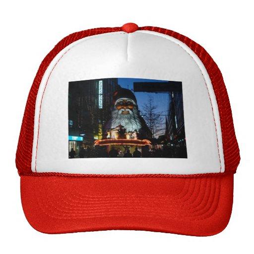Evil Santa - Hamburg Germany Trucker Hat