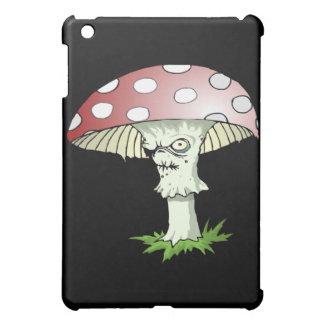 Evil Shroom iPad Mini Covers