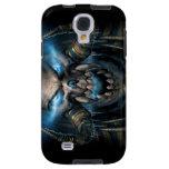 Evil Skull Galaxy S4 Case