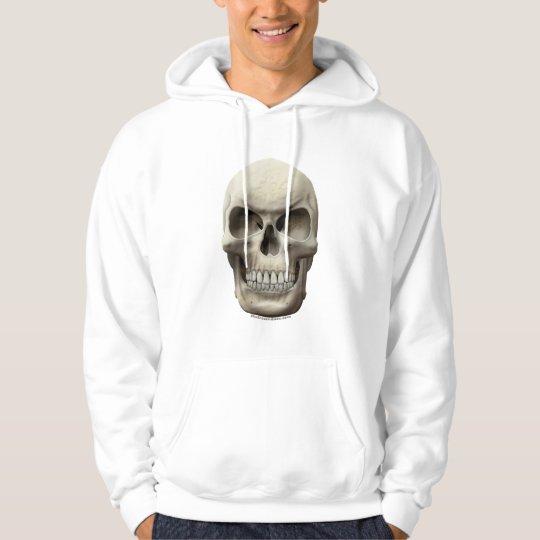 Evil Skull Hoodie