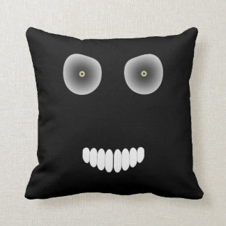 Evil Smile Pillow