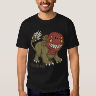 Evil Spirit Guide Tshirt