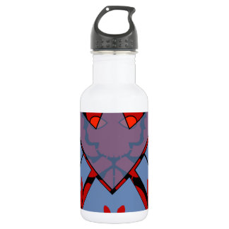 Evil Takes over 18oz Water Bottle