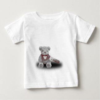 Evil teddy baby T-Shirt