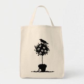 Evil Topiary Coordinates Tote Bag