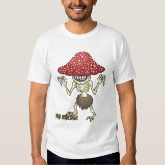 Evil Tshirt
