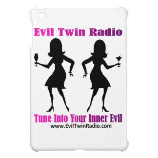 Evil Twin Radio Fan Gear iPad Mini Covers