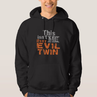 Evil Twin shirt - choose style & color