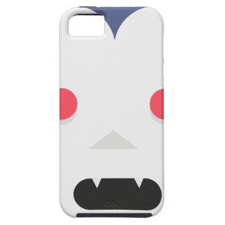 Evil Vampire iPhone SE/5/5s Case