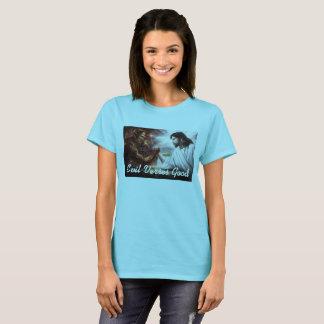 Evil Vs Good T-Shirt