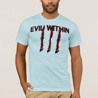 Evil Within T-Shirt