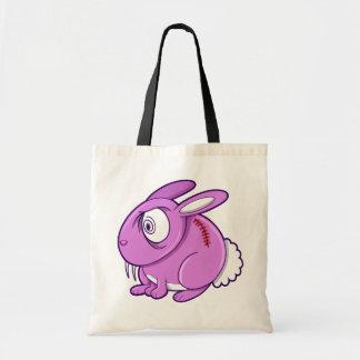 Evil Zombie Easter Bunny Rabbit Overload Bag