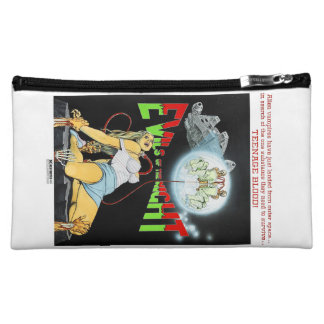 Evils of the Night Cosmetic Bags